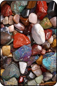 A Writers Guide to Using Crystals and Gemstones