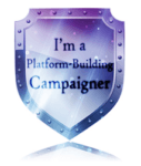 I've Joined the Fourth Writers' Platform-Building Campaign!