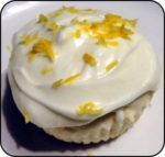 Lemony Goodness in the Form of Cupcakes