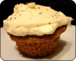 Pumpkin Cupcakes for May?