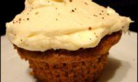 Pumpkin Cupcakes for May?