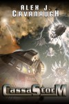 Cover Reveal for CassaStorm