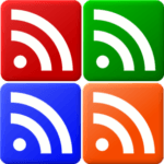 Having RSS feed options and WHAT? Google Reader's going bye-bye?