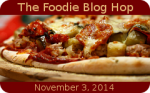 Announcing the Foodie Blog Hop