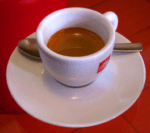 Espresso Yourself: A Personality Profile