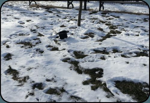snowmanhat