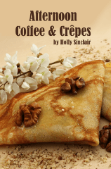 crepecover