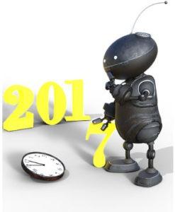 2017 Robot