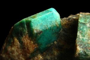 A Writers Guide to Amazonite
